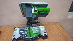 Multipurpose Metre Saw With 210mm Blade | Electrical Hand Tools for sale in Lagos State, Gbagada