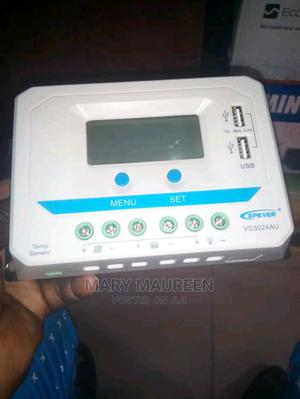 Pwm Solar Charge Controller | Solar Energy for sale in Lagos State, Ikeja