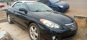 Toyota Solara 2005 Black | Cars for sale in Oyo State, Ibadan