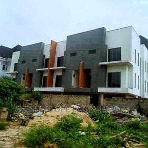 Furnished 4bdrm Duplex in Gra Ikeja for Sale | Houses & Apartments For Sale for sale in Lagos State, Ikeja