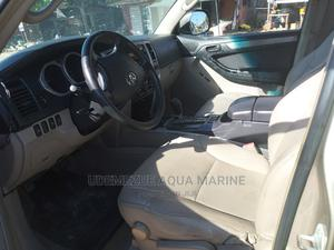 Toyota 4-Runner 2004 Gold   Cars for sale in Lagos State, Amuwo-Odofin
