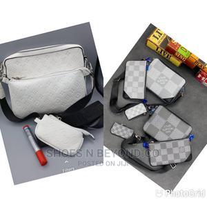 LOUIS VUITTON Cross Bag for Bosses | Bags for sale in Lagos State, Lagos Island (Eko)