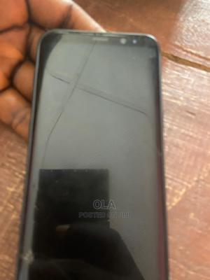 Samsung Galaxy S8 Plus 64 GB Gray | Mobile Phones for sale in Oyo State, Ibadan