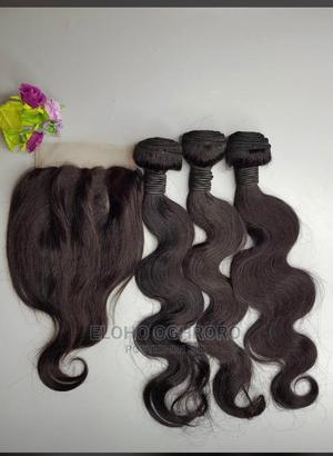 Human Hair Blend Available | Hair Beauty for sale in Edo State, Benin City