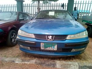 Peugeot 406 2004 Blue | Cars for sale in Abuja (FCT) State, Gwarinpa