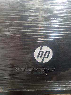 Laptop HP 15 4GB Intel Core I3 HDD 500GB | Laptops & Computers for sale in Lagos State, Ikeja