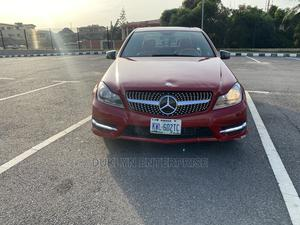 Mercedes-Benz C300 2008 Red | Cars for sale in Lagos State, Amuwo-Odofin