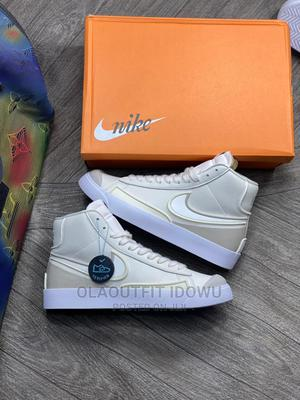 Nike Air Zoom Winflo 7x Sneaker Now Available in Store | Shoes for sale in Lagos State, Lagos Island (Eko)
