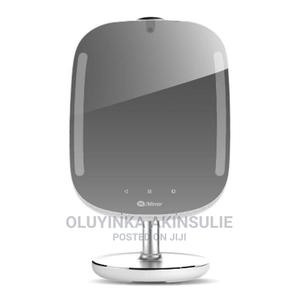 Himirror Mini Smart Beauty Mirror With LED Makeup Light   Tools & Accessories for sale in Lagos State, Ikorodu