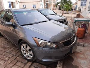 Honda Accord 2008 2.4 EX Automatic Gray | Cars for sale in Ondo State, Akure