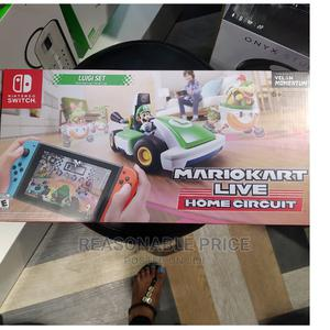 Nintendo Switch Mariokart Live Home Circuit | Toys for sale in Lagos State, Ikeja