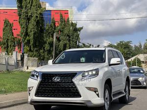 Lexus GX 2015 460 Luxury White | Cars for sale in Abuja (FCT) State, Asokoro