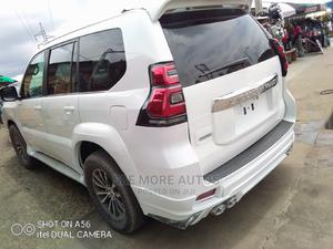 """New Arrival and Latest Version"""" This Is Gx470 """"2007 Model 