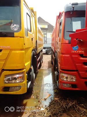 Tokunbo Howo Trucks Like Brand New One 18m Net   Trucks & Trailers for sale in Lagos State, Ibeju