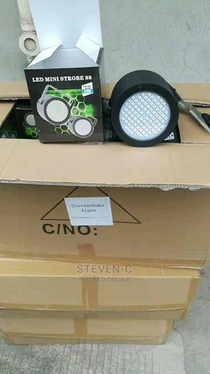 Mini Strobe Light | Home Accessories for sale in Lagos State, Ojo