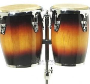 Premier Mini Conga Drum Set   Musical Instruments & Gear for sale in Lagos State, Ojo
