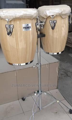 Mini Premier English Conga Drum | Musical Instruments & Gear for sale in Lagos State, Ojo