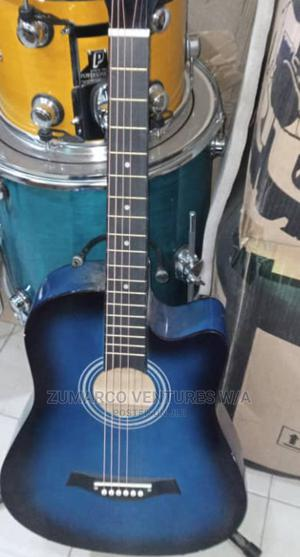 Acoustic Guitar 4 Strings | Musical Instruments & Gear for sale in Lagos State, Ojo