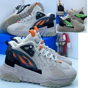 Best Quality Adidas and Gucci Sneakers | Shoes for sale in Lagos State, Lagos Island (Eko)