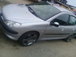 Peugeot 206 2004 SW Gray | Cars for sale in Lagos State, Amuwo-Odofin