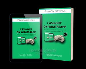 Cash Out on Whatsapp | Books & Games for sale in Lagos State, Ikeja