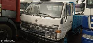 Toyota Dyna 1997 White | Cars for sale in Lagos State, Alimosho