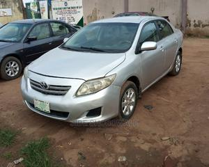 Toyota Corolla 2009 Gray | Cars for sale in Lagos State, Egbe Idimu