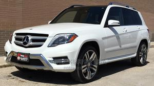 Mercedes-Benz GLK-Class 2014 350 White   Cars for sale in Abuja (FCT) State, Wuse 2