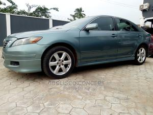 Toyota Camry 2006 Green   Cars for sale in Oyo State, Ibadan