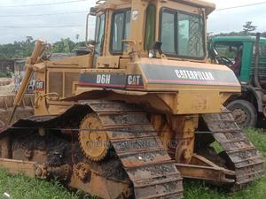 Direct Belgium Grade D6H Bulldozer for Sale | Heavy Equipment for sale in Rivers State, Obio-Akpor