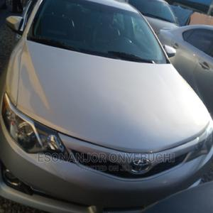 Toyota Camry 2013 Silver | Cars for sale in Abuja (FCT) State, Garki 2