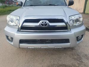 Toyota 4-Runner 2008 Silver   Cars for sale in Lagos State, Badagry