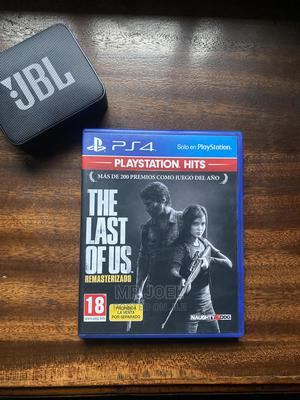 Ps4 Cd (Last of Us Remastered) | Video Games for sale in Rivers State, Port-Harcourt
