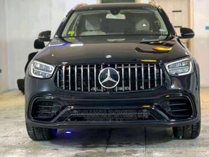 Mercedes-Benz GLC-Class 2017 Black | Cars for sale in Lagos State, Amuwo-Odofin