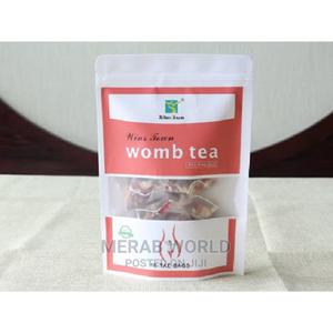Womb Detox Tea | Vitamins & Supplements for sale in Lagos State, Ojodu