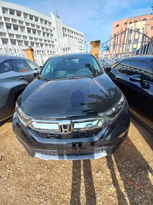 Honda CR-V 2019 Black | Cars for sale in Lagos State, Ikeja