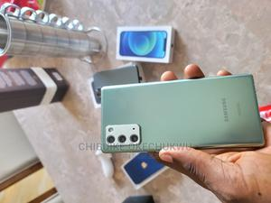 Samsung Galaxy Note 20 5G 128 GB Green | Mobile Phones for sale in Anambra State, Awka