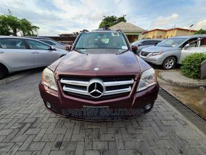 Mercedes-Benz GLK-Class 2010 350 4MATIC Other   Cars for sale in Lagos State, Surulere