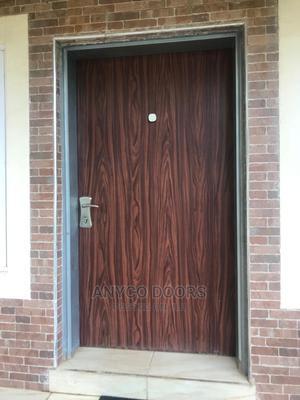 3ft Israeli Security Door  | Doors for sale in Lagos State, Orile