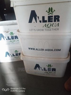 Allar Aqua   Fish for sale in Oyo State, Ibadan