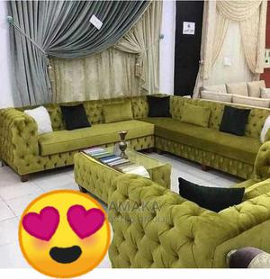 Round Sofa Chair | Furniture for sale in Lagos State, Tarkwa Bay Island