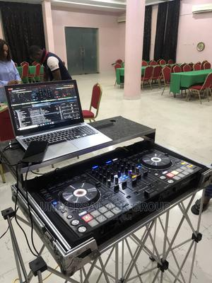 Hall Event DJ   DJ & Entertainment Services for sale in Lagos State, Surulere