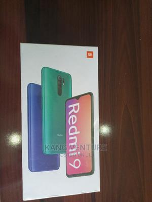 New Xiaomi Redmi 9 64 GB Green | Mobile Phones for sale in Cross River State, Calabar