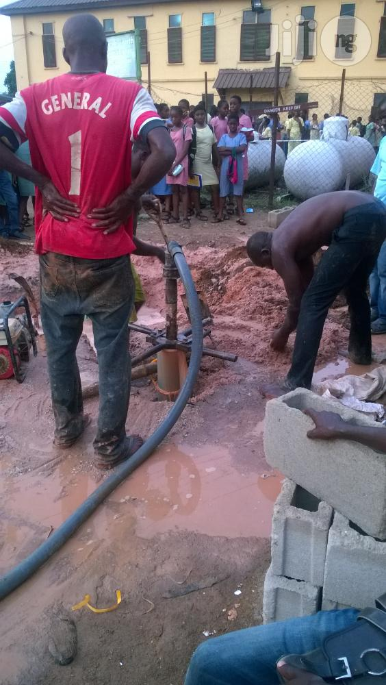 Borehole Drilling | Building & Trades Services for sale in Lagos State, Nigeria