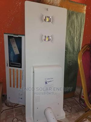 60w All in One Solar Street Light Available   Solar Energy for sale in Lagos State, Ikeja