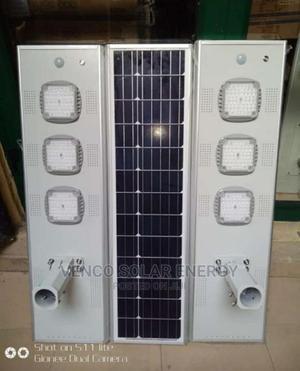 60w Solar Street Light Available   Solar Energy for sale in Lagos State, Ikeja