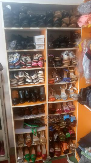 Boutique Shop | Commercial Property For Sale for sale in Osun State, Osogbo