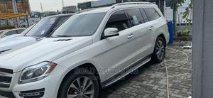 Mercedes-Benz GL Class 2013 GL 450 White | Cars for sale in Lagos State, Lekki