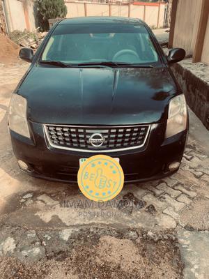 Nissan Sentra 2010 2.0 CVT Black | Cars for sale in Lagos State, Shomolu