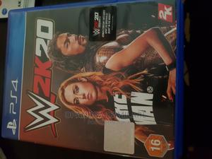WWE 20 for Ps4 | CDs & DVDs for sale in Ogun State, Sagamu